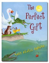 Link to The Perfect Gift Page