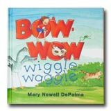 Link to Bow-Wow Wiggle-Waggle Page