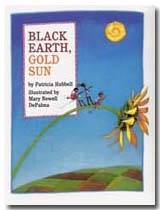 Black Earth, Gold Sun
